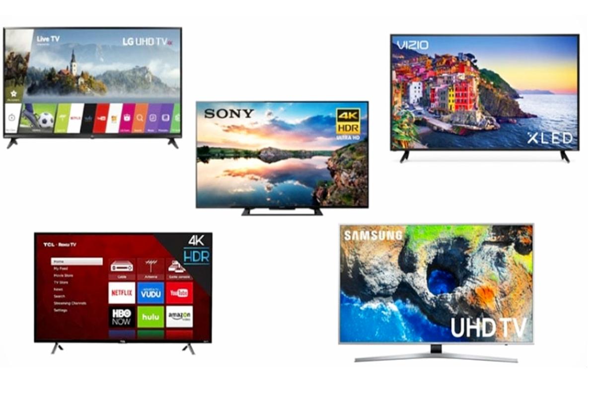 Las 5 Mejores Marcas De Televisores Del 2019 ¿Cual Comprar?